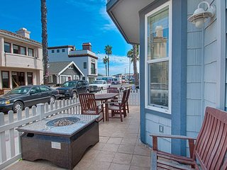 Convenient House with DVD Player and Microwave - Newport Beach vacation rentals