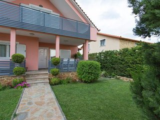 Two-storey garden villa near the Sea - Oropos vacation rentals