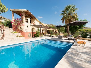 6 bedroom Villa with Internet Access in Villajoyosa - Villajoyosa vacation rentals
