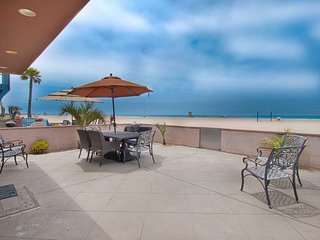 6602 A W. Oceanfront - World vacation rentals