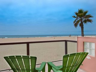 6602 B W. Oceanfront - Newport Beach vacation rentals