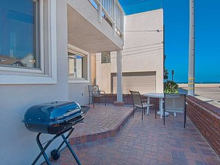 3 bedroom House with DVD Player in Newport Beach - Newport Beach vacation rentals