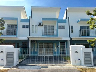 Rawang - EKO Homes, Saujana Rawang - Rawang vacation rentals