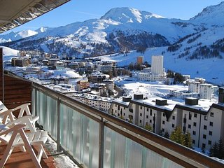 Sestriere World Cup Women's Alpine Skiing - Sestriere vacation rentals