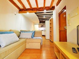 LA LONJA STUDIO, PALMA DE MALLORCA - Palma de Mallorca vacation rentals