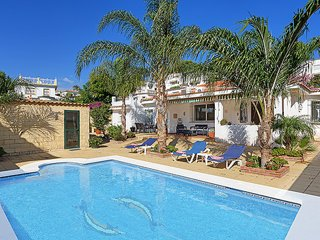 Detached Villa Private Pool Close to Cafes & Shops - Marbella vacation rentals