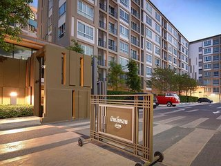 RCH33 Baan Imm Aim Hua Hin Studio Condo for Rent - Hua Hin vacation rentals