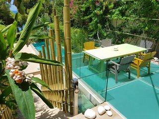 Beachfront luxury villa in Athens Riviera - Vouliagmeni vacation rentals