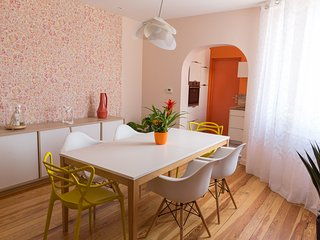 Bright 1 bedroom Condo in Metz with Internet Access - Metz vacation rentals