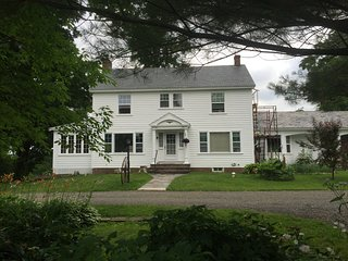 Classic New England Farm House - Chesterfield vacation rentals