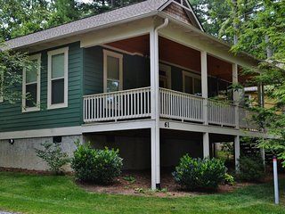 Lake Cove Cottage 132458 - Flat Rock vacation rentals