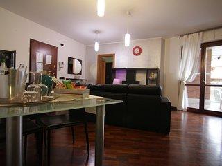 Appartamento Leonardo 1 camera - Fiumicino vacation rentals