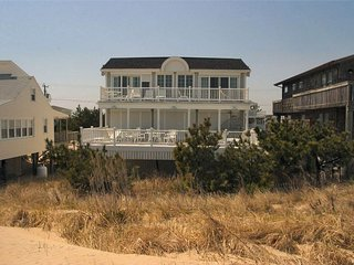 Fantastic 6 bedroom, 6.5 bath A/C home with outstanding ocean views! - Fenwick Island vacation rentals