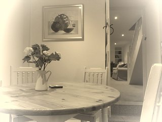 Gorgeous House with Satellite Or Cable TV and Television - Llangynidr vacation rentals