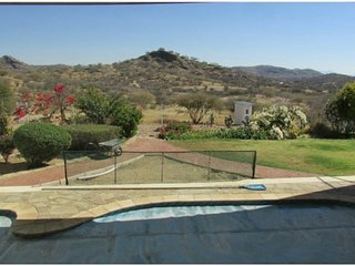 Room shared in house in nature - Windhoek vacation rentals
