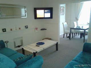 Traditional former miners residence - Pontypridd vacation rentals