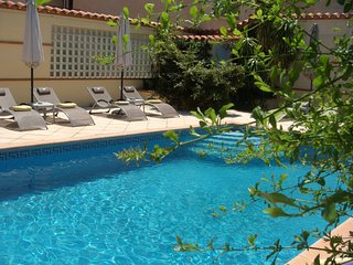 1 bedroom Condo with Internet Access in Espira de l'Agly - Espira de l'Agly vacation rentals