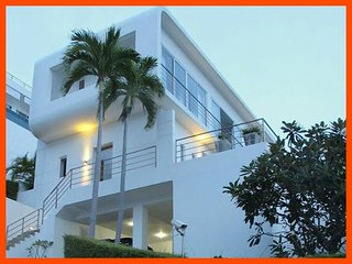 Villa 23 - Great value family villa sleeps 10 - Bophut vacation rentals