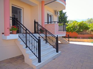 Lovely 1 bedroom Thassos Town (Limenas) Condo with Internet Access - Thassos Town (Limenas) vacation rentals