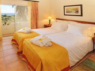 TWO BEDROOM VILLA SEA VIEW - Carvoeiro vacation rentals