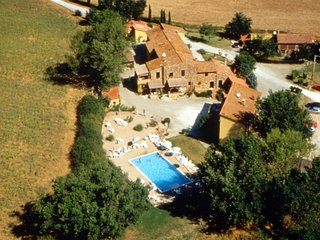 selvatellino apt. laura - Casole d Elsa vacation rentals