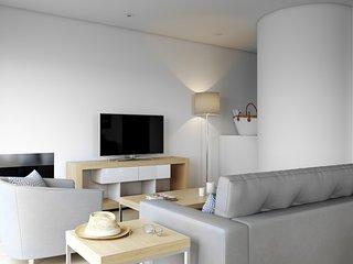 Muriel Yellow Villa, Sagres, Algarve - Salema vacation rentals