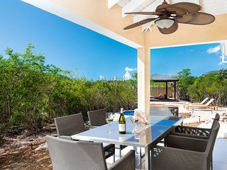 Villa Zen - Ideal for Couples and Families, Beautiful Pool and Beach - Turtle Tail vacation rentals