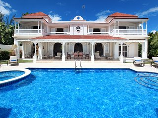 Fosters House - Ideal for Couples and Families, Beautiful Pool and Beach - Holetown vacation rentals