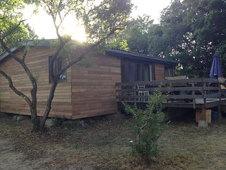 Wooden Cottage - Labenne vacation rentals