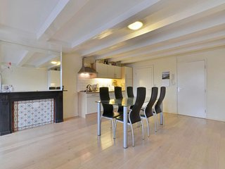 Lovely Amsterdam Studio rental with Internet Access - Amsterdam vacation rentals