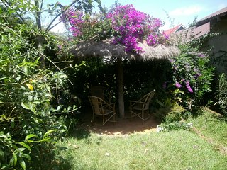 Comfortable House with Internet Access and Outdoor Dining Area - Kitale vacation rentals