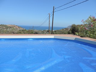 Comfortable Villa with Internet Access and A/C - Milatos vacation rentals