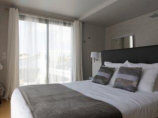 VILLA ST-BARTH & SPA -  ILE AUX OISEAUX - Andernos-les-Bains vacation rentals