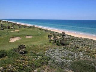 Cinnamon Beach Unit 364- Penthouse with Stunning Golf & Ocean Views! - Palm Coast vacation rentals