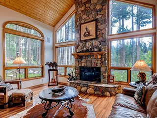 Saw Mill Run Retreat - Hot Tub, Pool Table - Breckenridge vacation rentals