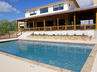 The Wimberley Retreat on the Blanco River - Wimberley vacation rentals