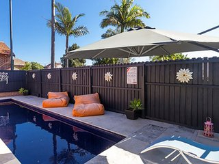 5 bedroom House with Internet Access in Haberfield - Haberfield vacation rentals