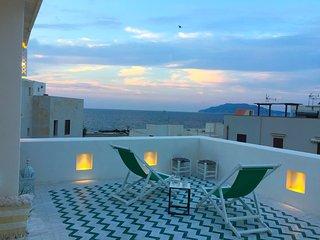 Casa Sultana, Unità 1 - Azaura - Favignana vacation rentals