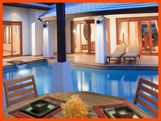 Villa 64 - Big discount for monthly stays - Choeng Mon vacation rentals