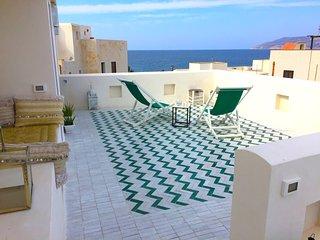 Casa Sultana, Unità 4 - Gebbia - Favignana vacation rentals