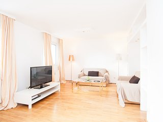3 bedroom Apartment with Washing Machine in Vienna - Vienna vacation rentals