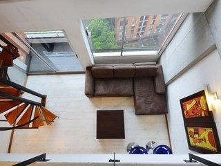 Hip Duplex Unit Near Nightlife - Medellin vacation rentals