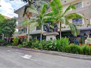 Comfortable Home In Fun Central - Medellin vacation rentals