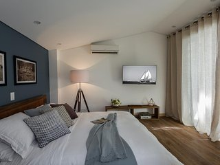 Exclusive VIP 5-Star Jacuzzi Suite - Medellin vacation rentals