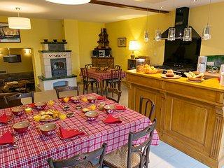Au gré des Châteaux, chambre Spesbourg - Goxwiller vacation rentals