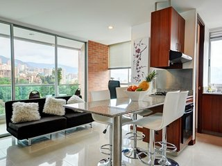 Modern Comfortable Condo with Pool - Medellin vacation rentals