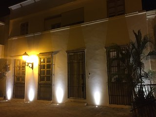Beautiful, 4 bedroom house in the centre of the co - Santo Domingo vacation rentals