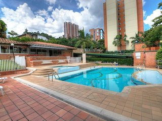 Spacious, Economical Family Living - Medellin vacation rentals