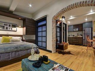 1 bedroom Apartment with Internet Access in Envigado - Envigado vacation rentals