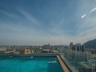 Costanera Center, Park, Wif, 2B 2Bi - Santiago vacation rentals